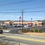 East Village Square (Price Chopper, Panera, Sweet Kiwi Frozen Yogurt & Verizon Wireless)