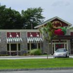 Chili's Bar & Grill Southbridge Street Auburn, MA